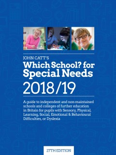 Which School? for Special Needs 2018/19