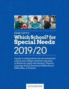 Which School? for Special Needs 2019/20