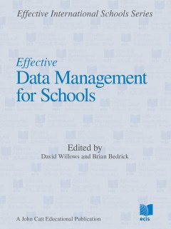 Effective Data Management for Schools