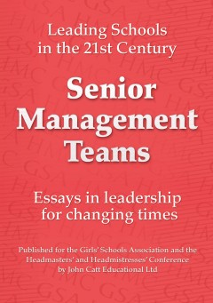 Senior Management Teams