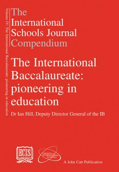 The International Schools Journal Compendium, Vol 4