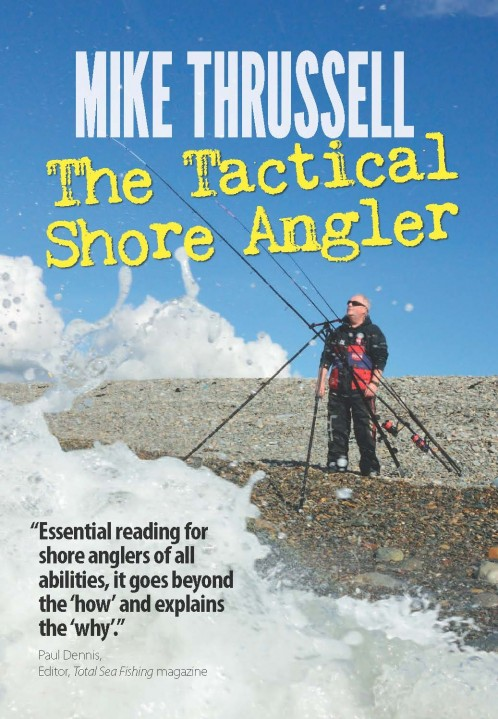 The Tactical Shore Angler