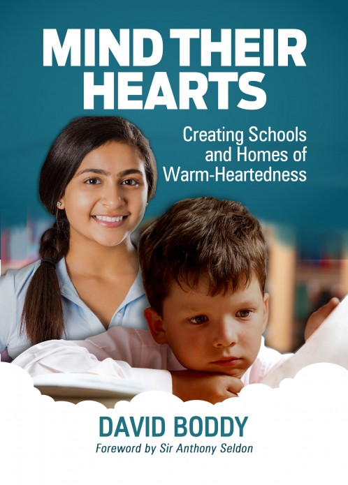 Mind Their Hearts: Creating Schools and Homes of Warm-Heartedness
