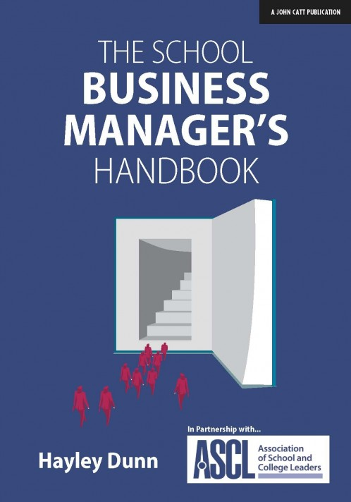 The School Business Manager's Handbook