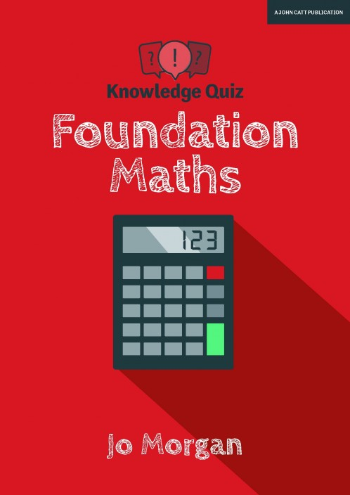 Knowledge Quiz: Foundation Maths