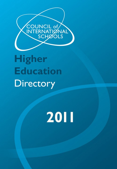 CIS Higher Education Directory 2011