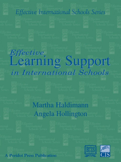 Effective Learning Support in International Schools
