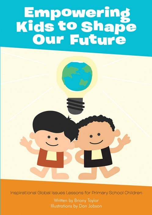 Empowering Kids to Shape our Future