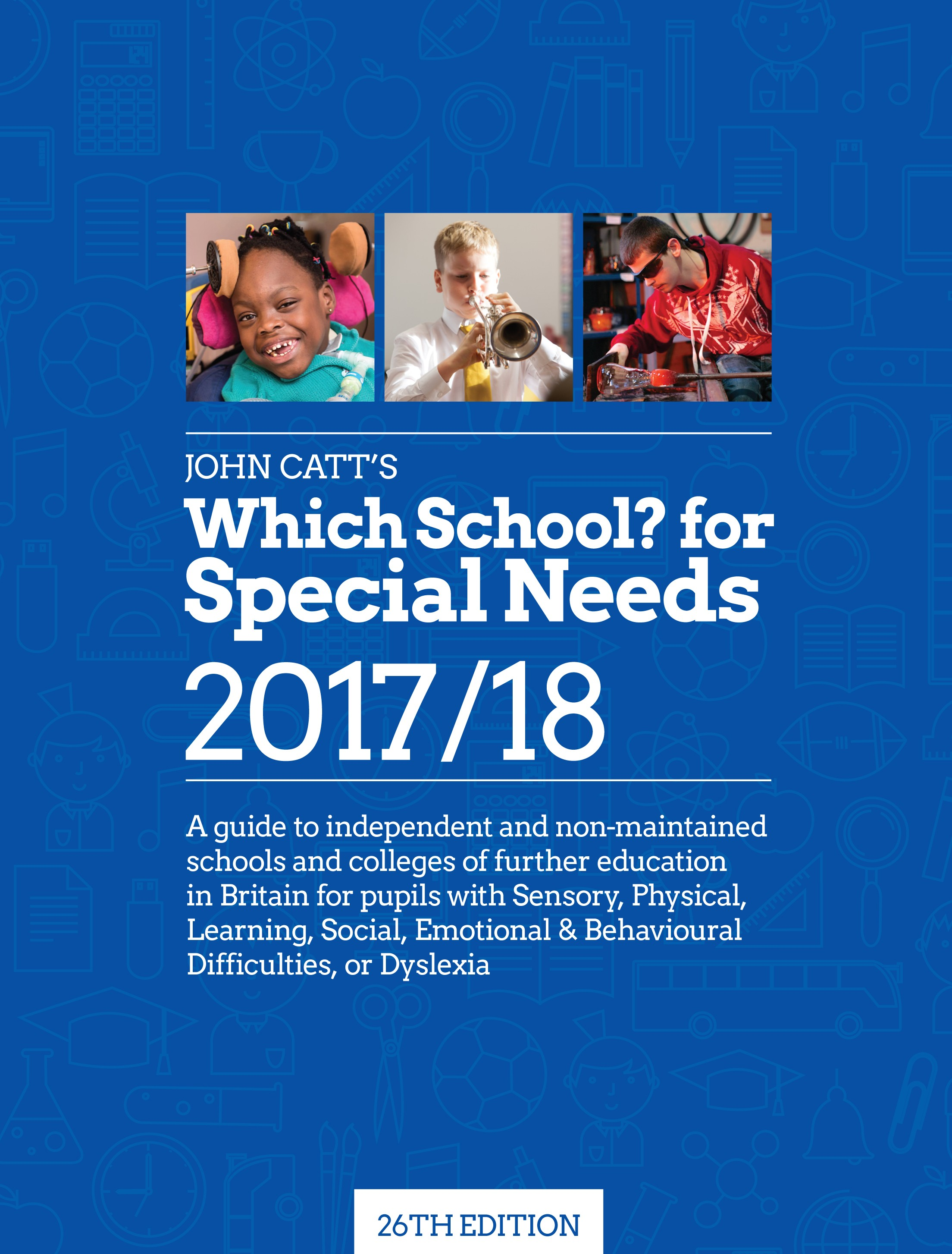 School for Special Needs 2017 18