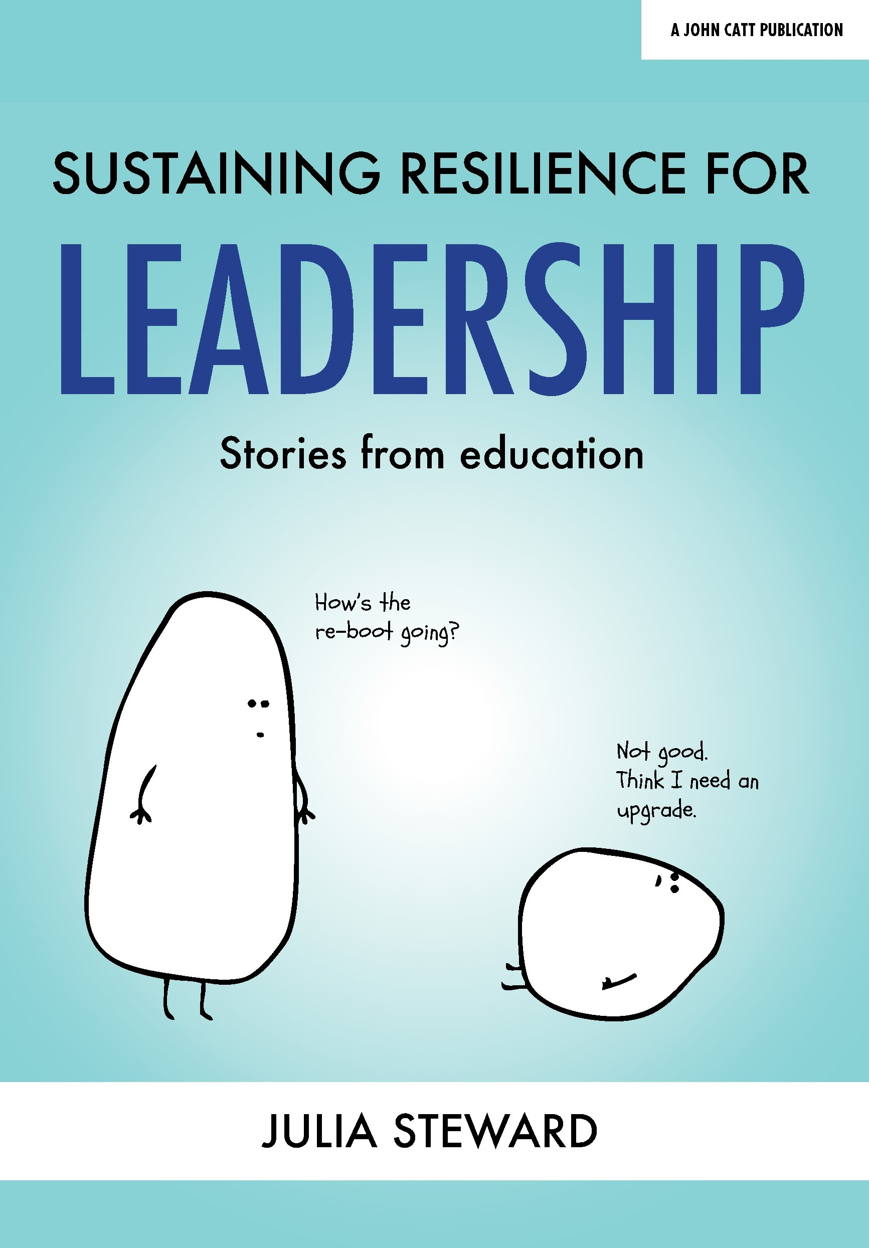 resilient leadership book