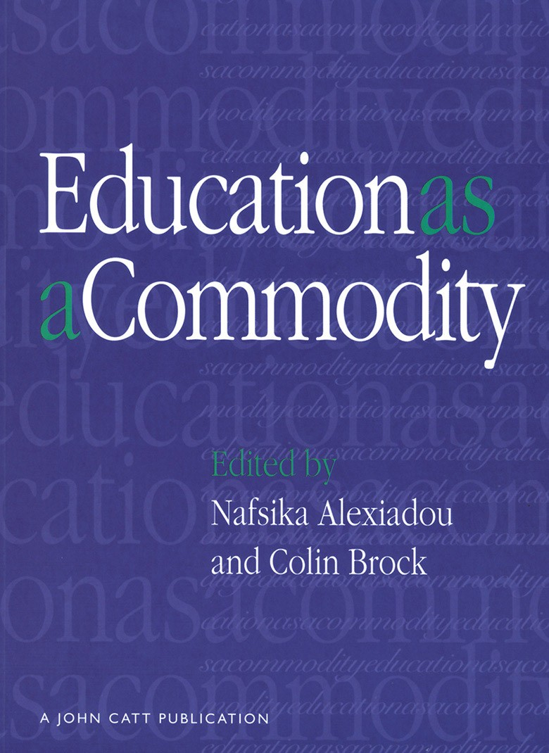econ10 education as a commodity Insight nature 418, 689-695 (8 august 2002) | doi:101038/nature01017 review article towards sustainability in world fisheries daniel pauly, villy christensen.