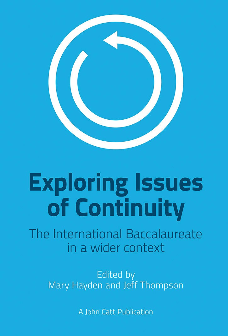 Exploring Issues of Continuity: The International
