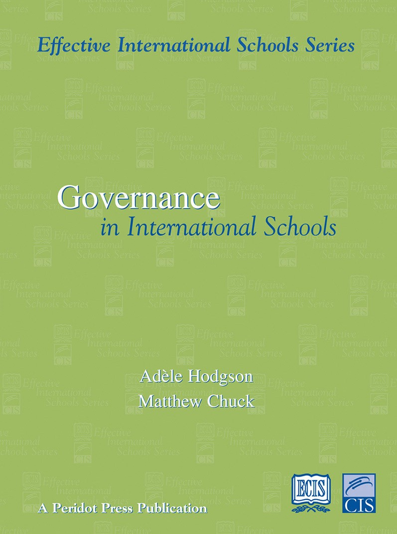 Governance in International Schools