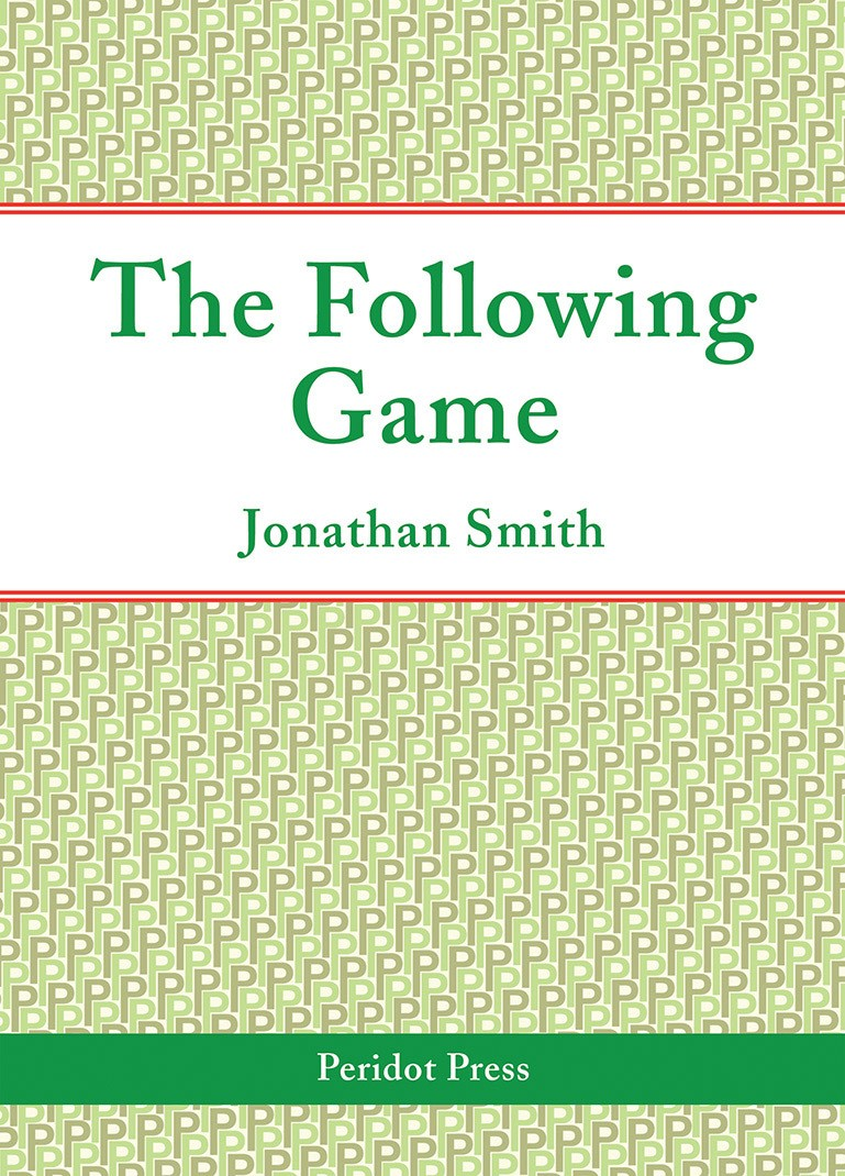The Following Game (hardback)