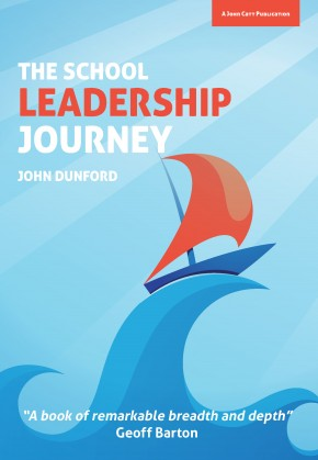 The School Leadership Journey