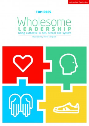 Wholesome Leadership: Being authentic in self, school and system