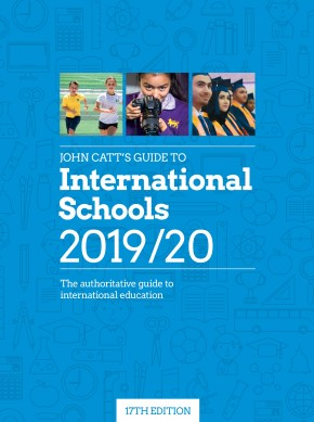 John Catt's Guide to International Schools 2019/20
