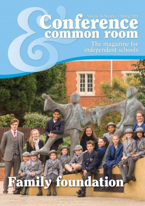 Conference & Common Room - Two-Year Subscription