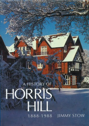 A History of Horris Hill 1888-1988