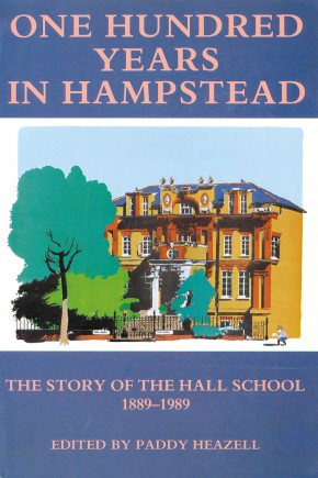 One Hundred Years in Hampstead