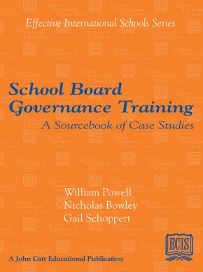 School Board Governance Training