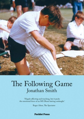 The Following Game (paperback)