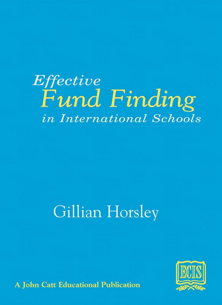 Effective Fund Finding in International Schools