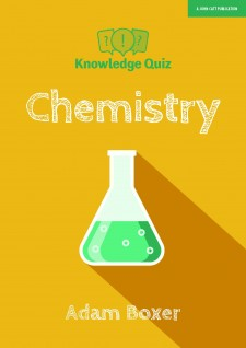 Knowledge Quiz: Chemistry