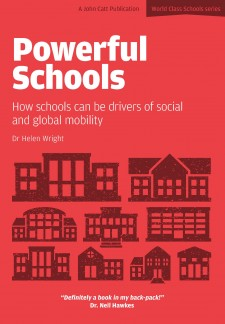 Powerful Schools: How schools can be drivers of social and global mobility