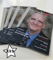 researchED magazine £15 donation