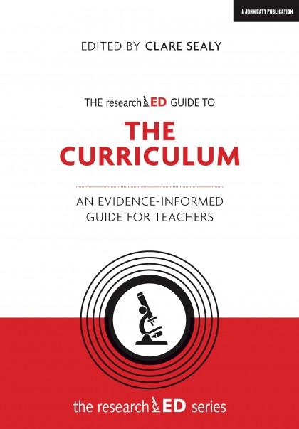 The researchED Guide to The Curriculum
