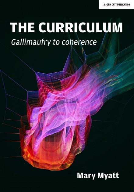 69406845f1a0e The Curriculum  Gallimaufry to coherence