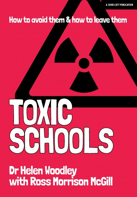 aa3ae0ca84c30 Toxic Schools  how to avoid them and how to leave them