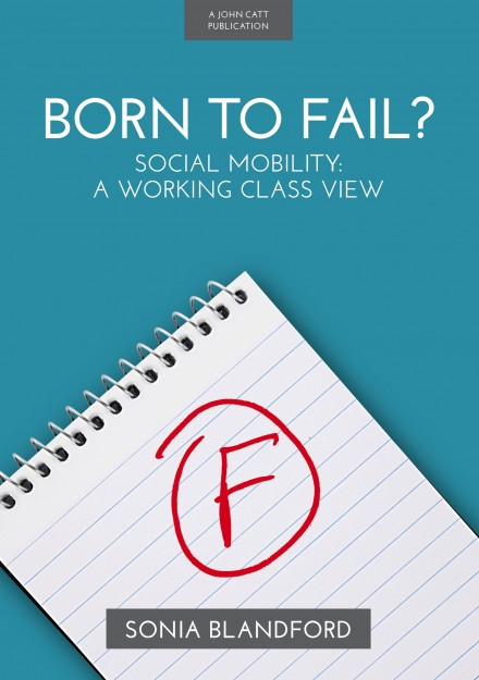 9250ee6d1a4b5 You may also be interested in the following product(s). Born to Fail   Social Mobility