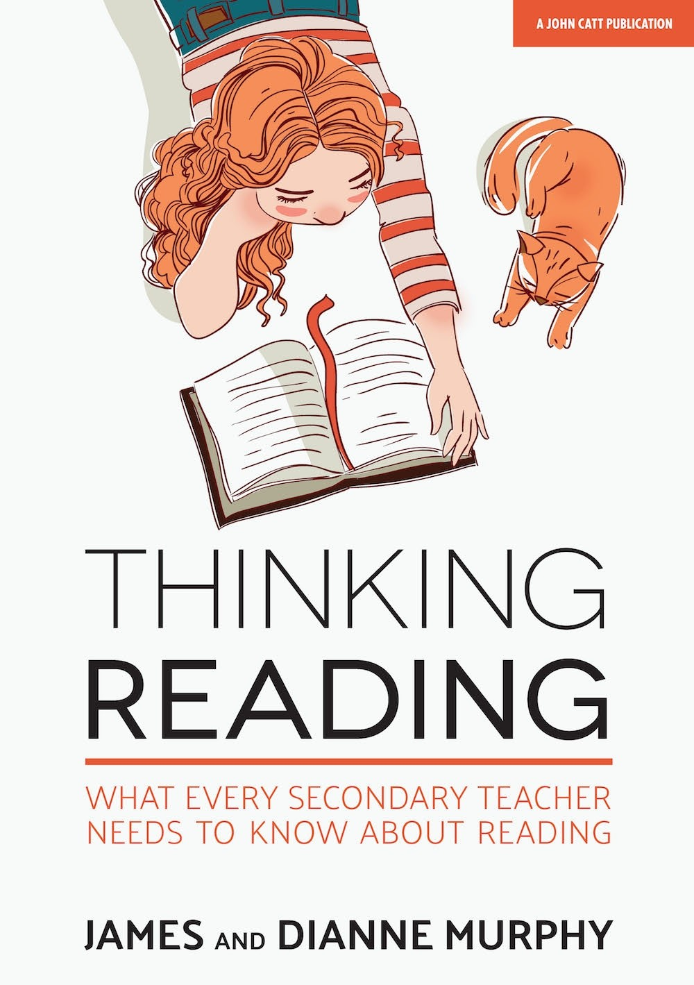 Reading The Nine Of Pentacles: Thinking Reading: What Every Secondary Teacher Needs To