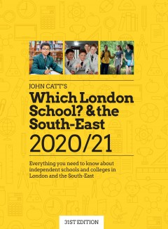 Which London School? & the South-East 2020/21