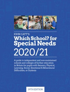 Which School? for Special Needs 2020/21