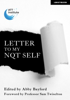 Letter to My NQT Self