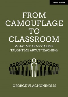 From Camouflage to Classroom: What my Army career taught me about teaching