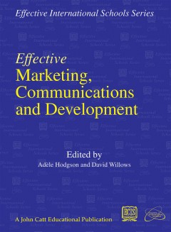 Effective Marketing, Communications and Development