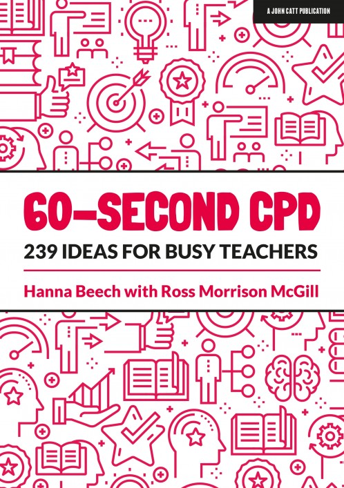 60-second CPD: 239 ideas for busy teachers