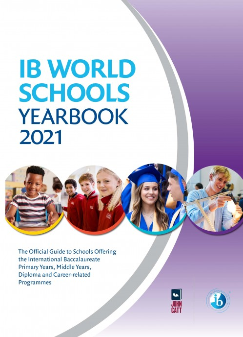 IB World Schools Yearbook 2021