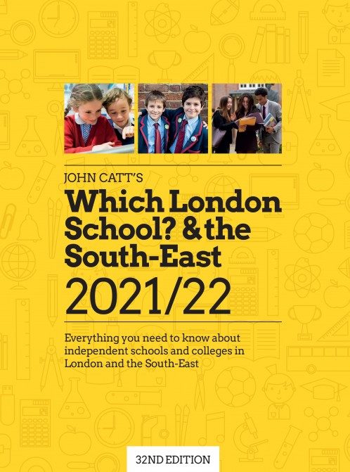 Which London School & the South-East 2021/22