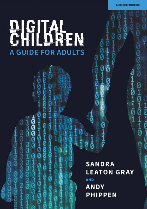 Digital Children: A Guide for Adults