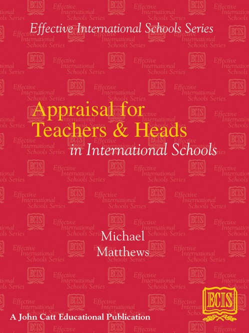 Appraisal for Heads & Teachers in International Schools