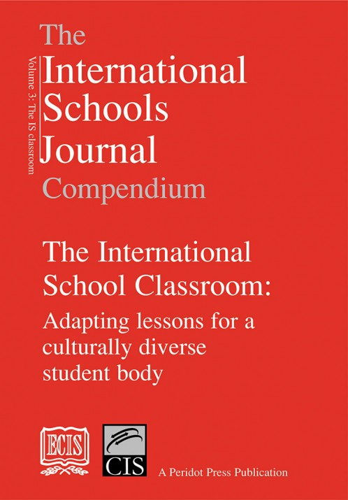 The International Schools Journal Compendium, Vol 3