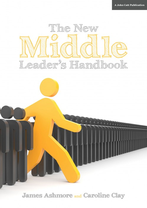 The New Middle Leader's Handbook