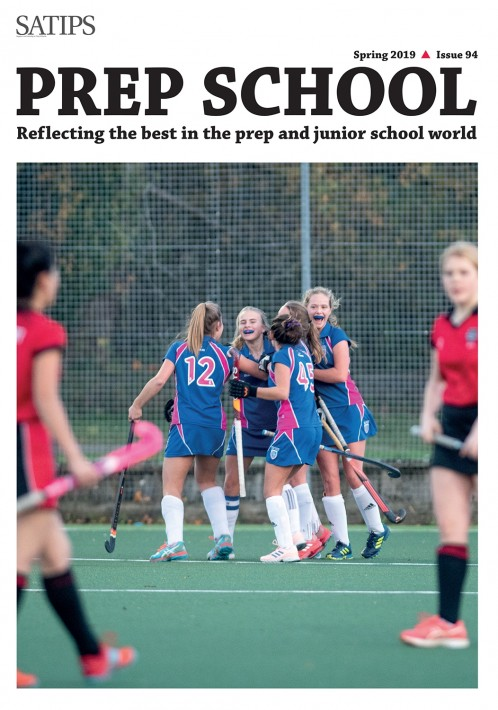 Prep School - Two-Year Subscription