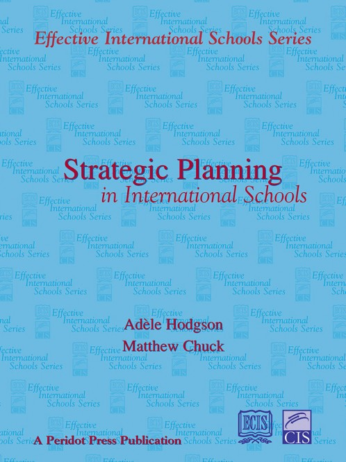 Strategic Planning in International Schools
