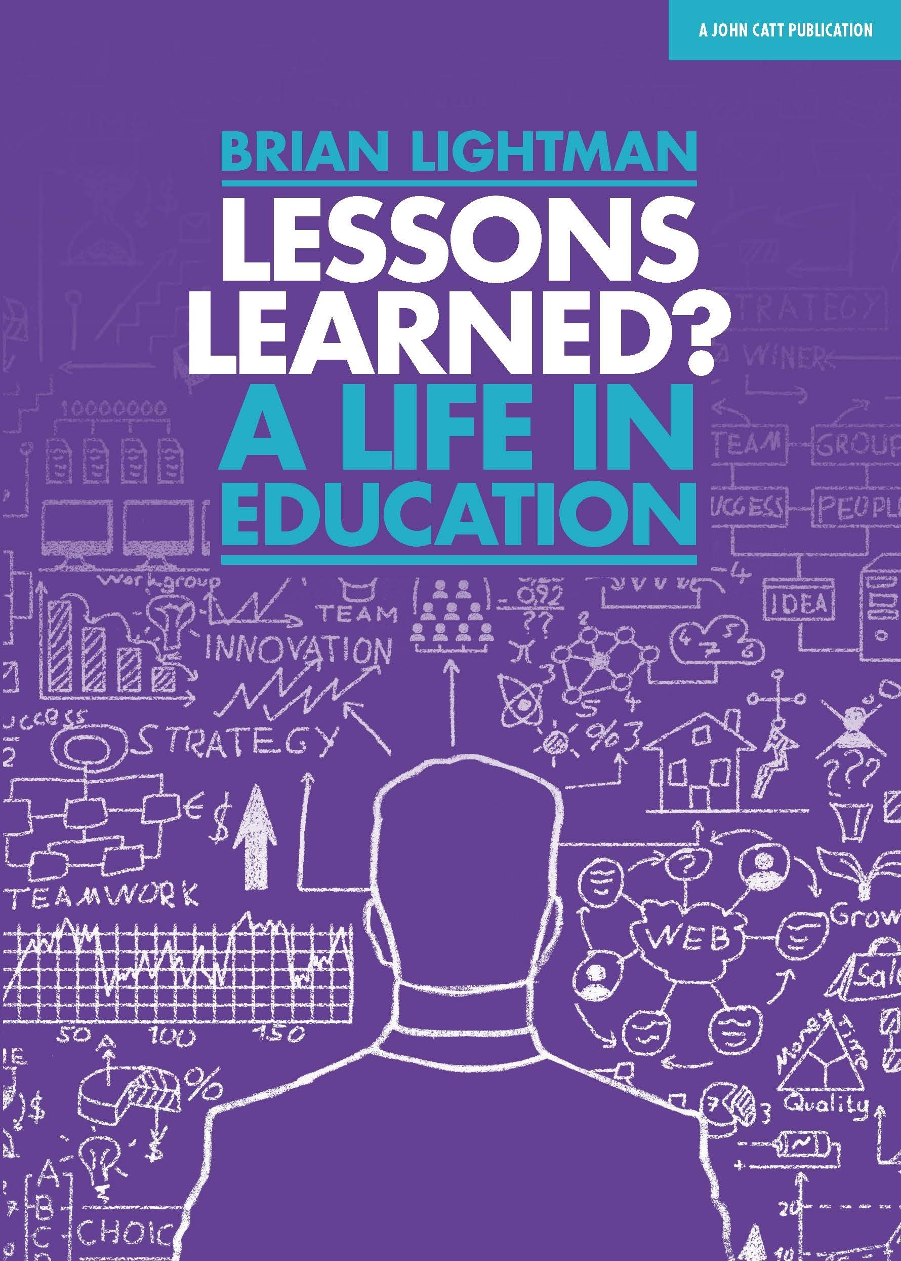 Lessons Learned: A life in education